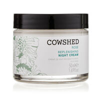 Cowshed Rose Replenishing Night Cream 50ml, , large