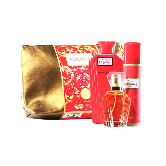Coty L'aimant Gift Bag 30ml, , large