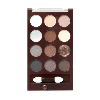 Sunkissed Ready for Anything Eye Pallette, , large