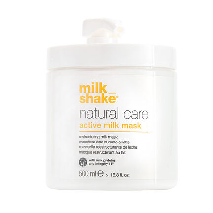 Milkshake Active Milk Mask 500ml, , large