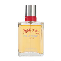 Addiction Classic Man Eau De Toilette Spray 50ml, , large