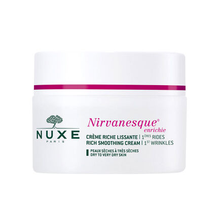 NUXE Nirvanesque Cream Enriched Dry Skin 50ml, , large