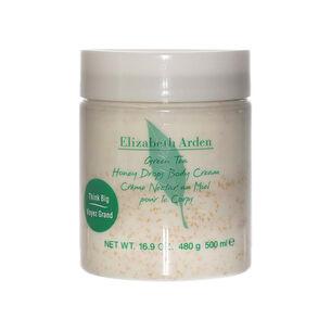 Elizabeth Arden Green Tea Honey Drops Body Cream 480g, , large