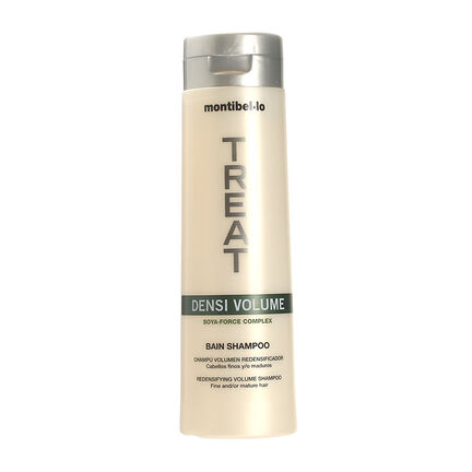Montibello Treat Densi Volume Shampoo 300ml, , large