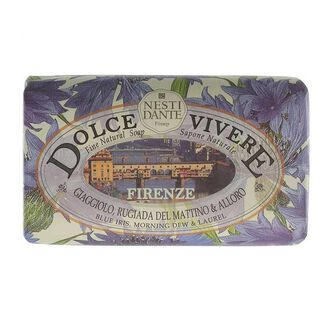 Nesti Dante Dolce Vivere Firenze Soap 250g, , large