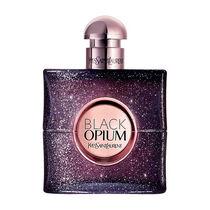 YSL Black Opium Nuit Blanche Eau de Parfum Spray 50ml, 50ml, large
