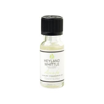Heyland & Whittle Olive & Fig Fragrance Oil 15ml, , large