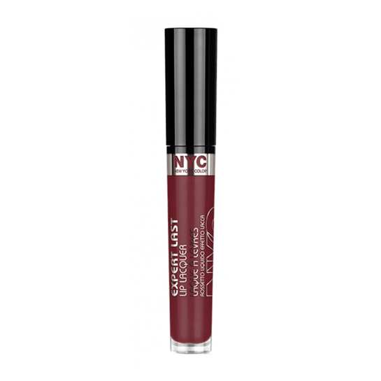 NYC Expert Last Lip Lacquer 3.7ml, , large