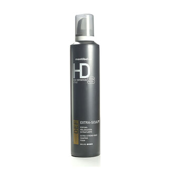 Montibello HDS DEF Extra Sculpt Shaping Foam 320ml, , large