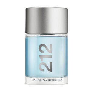 Carolina Herrera 212 Men Aftershave Splash 100ml, , large