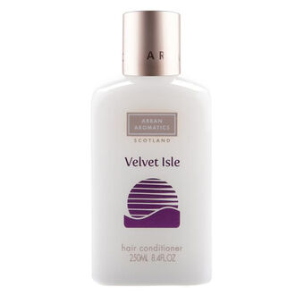 Arran Aromatics Velvet Isle Hair Conditioner 250ml, , large