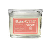 Barr-Co Honeysuckle 2 Wick Jar Candle 340g, , large