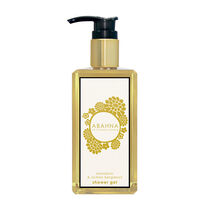 Abahna Mandarin & Sicilian Bergamot Shower Gel 250ml, , large