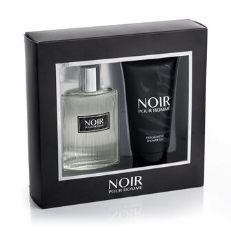 Prism Parfums Noir Gift Set 100ml, , large