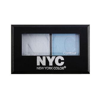 NYC City Duet Eyeshadow, , large