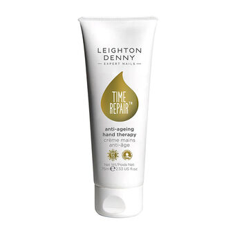 Leighton Denny Time Repair Anti Ageing Hand Therapy 75ml, , large