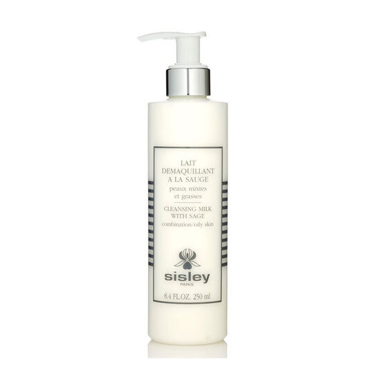 Sisley Cleansing Milk With Sage 250ml, , large