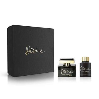 Dolce and Gabbana The One Desire Gift Set 50ml, , large