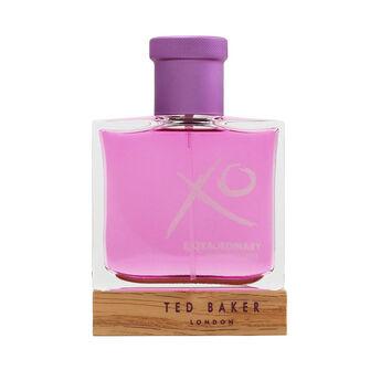 Ted Baker XO Woman Eau de Toilette Spray 75ml, , large