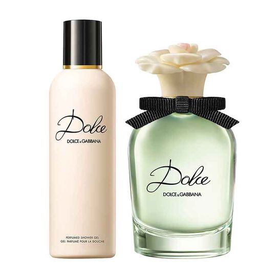 Dolce and Gabbana Dolce 75ml EDP Spray With Free Gift, , large