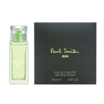 Paul Smith Man Eau de Toilette Spray 100ml, 100ml, large