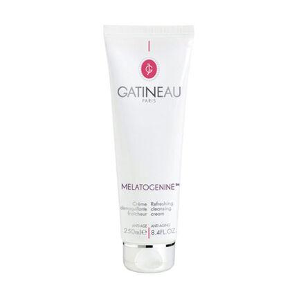 Gatineau Melatogenine Refreshing Cleansing Cream 250ml, , large