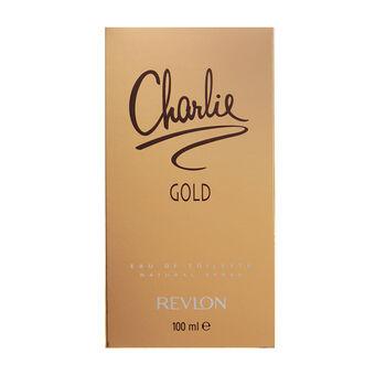 Revlon Charlie Gold Eau de Toilette Spray 100ml, , large