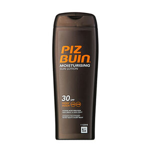 Piz Buin Moisturising Sun Lotion SPF30 200ml, , large