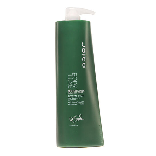Joico Body Luxe Volumising Conditioner 1 Litre, , large