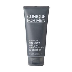 Clinique Men Charcoal Face Wash, , large