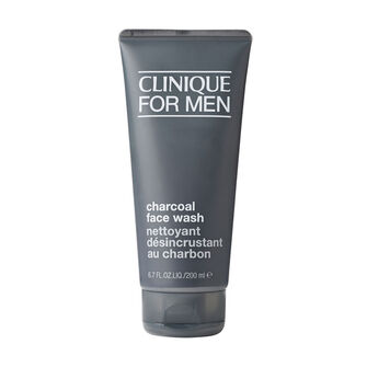 Clinique Men Charcoal Face Wash, , large
