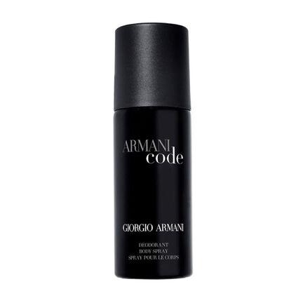 Giorgio Armani Code Deodorant Spray 150ml, , large