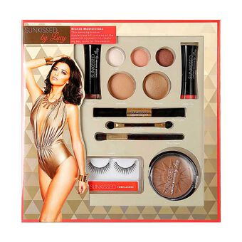 Sunkissed By Lucy Bronzed Masterclass Gift Set, , large