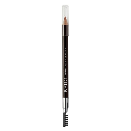 Natio Cosmetics Define Eyebrow Pencil 1.3g, , large