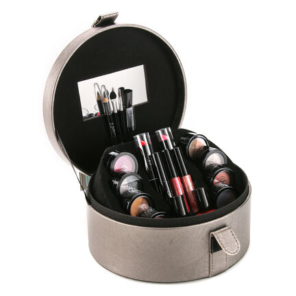 Body Collection Beauty Case Make Up Collection  Gift Set, , large