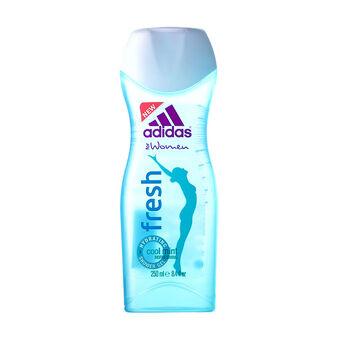 Coty Adidas Woman Fresh Shower Gel 250ml, , large