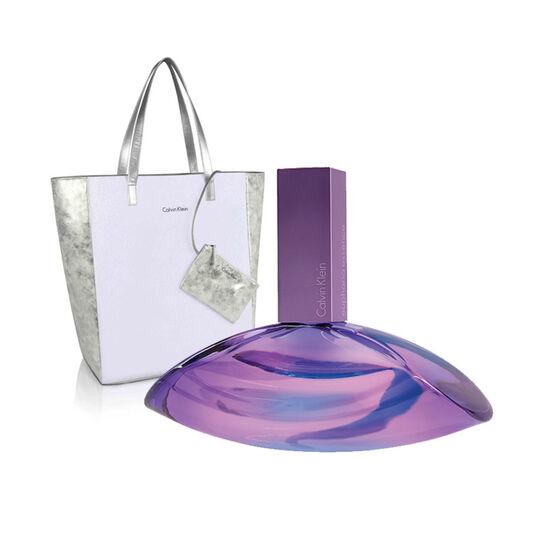 Calvin Klein Euphoria Essence Her EDP Spray 50ml With Gift, , large