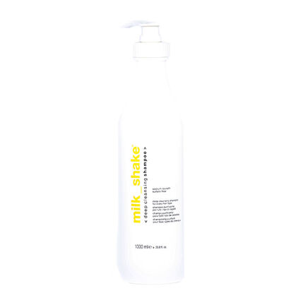 Milkshake Deep Cleansing Shampoo 1000ml, , large