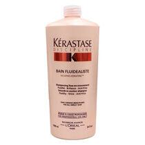 Kerastase Discipline Smooth In Motion Shampoo 1000ml, , large