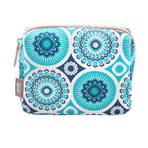 Mini Moderns Wash Bag Travel Size Darjeeling, , large