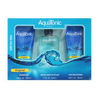 AquaTonic Man Original 3 Piece Gift Set 50ml, , large