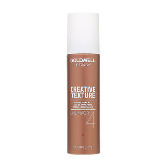 Goldwell Style Sign Unlimitor Texture Spray Wax 150ml, , large
