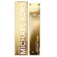 Michael Kors Gold Collection 24K Brilliant Gold EDPS 100ml, , large