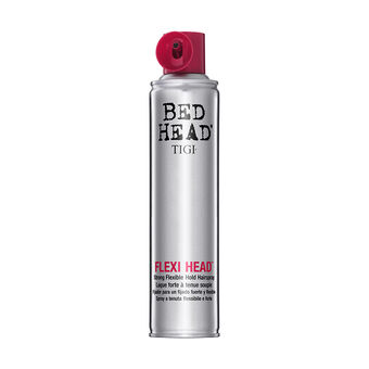 Tigi Bed Head Flexi Head Strong Hold Hairspray 385ml, , large