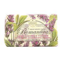 Nesti Dante Romantica Wild Tuscan Lavender and Verbena Soap, , large