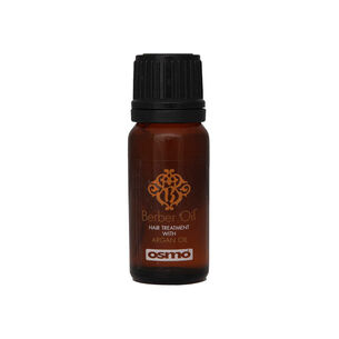 Osmo Berber Oil Hair Treatment with Argan Oil 10ml, , large