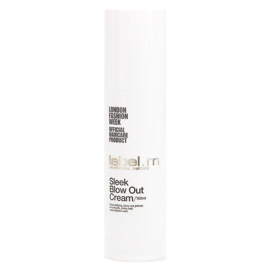 Label M Sleek Blow Out Cream 150ml, , large