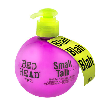 Tigi Bed Head Small Talk 200ml, , large