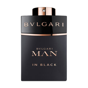 Bulgari Man In Black Eau de Parfum Natural Spray 100ml, 100ml, large