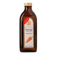 JR Beauty Rejuvenating Carrot Oil 150ml, , large